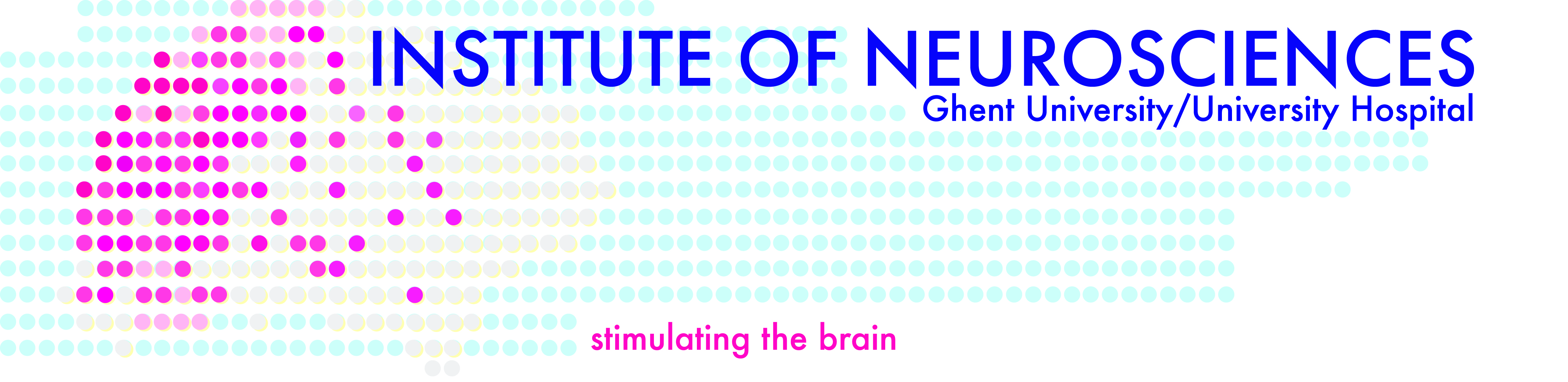 Institute for Neuroscience logo